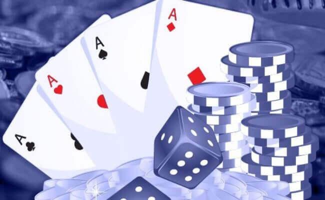 casino sample
